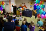 Magic Kids in Stadtbibliothek Bonn-Dottendorf
